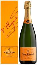 Veuve Clicquot Yellow Label Champagne 75cl.