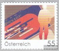 Österreich 2634 (kompl.Ausg.) postfrisch 2007 Technik