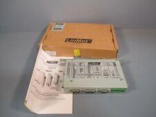 Linmot Servo Controller Ver 1 Rev C B1100 Gp Xc Linmot 0150 1741