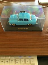Volga GAZ M21 Light Blue 1959 IXO [CLC032]