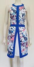 Bettina Liano - Floral Dress - Size 14