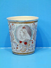 Enamelled Beaker 1837-1897, Queen Victoria, Windsor Castle