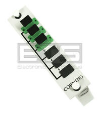 Anixter Corning Cable Systems LM11AA6C06C0B LDC CPLR MOD AD IN/OUT SCAPC 90/10