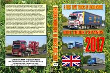 3621. Kings Lynn and Lincs. UK. Trucks. August 2017. More at Kings Lynn as the m