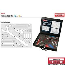 TOLEDO TIMING TOOL KITS FOR Volkswagen Jetta 2.0 TDi 07/11-2.0L 304725