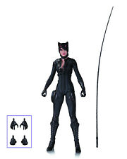 DC Comics Batman Arkham Knight Catwoman Figure
