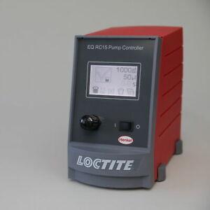 LOCTITE Henkel EQ RC15 Pump Controller