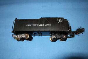 American Flyer Lines PRR Pacific K-5 Steam Locomotive Tender w/Good E-unit