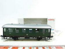 BF62-0,5# Märklin H0/AC 4235 Personenwagen 2. Klasse 98 115 Kar DB NEM, NEUW+OVP