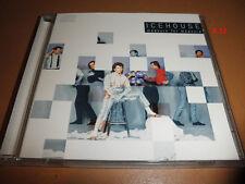 ICEHOUSE cd MEASURE for MEASURE hit MR BIG baby you're so strange CROSS BORDER