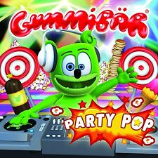 Party Pop - Gummibar (CD, 2015) - FREE SHIPPING