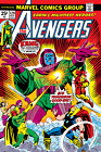 The Avengers Issue 129 Comic Book Kang The Conqueror Poster 24x36 Inches