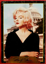 """Sports Time Inc."" MARILYN MONROE Card # 160 individual card, issued in 1995"