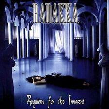 Radakka - Requiem Of The Innocent