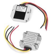 DC 12V/24V to 5V 10A Step Up Power Converter Boost Voltage Regulator Module