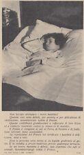 V0432 Proton - Pubblicità d'epoca - 1936 vintage advertising