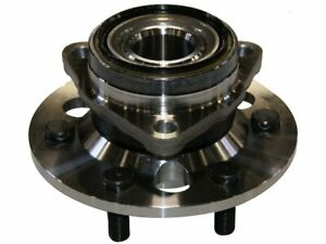 Front Wheel Hub Assembly 2TFQ47 for Chevy K1500 1988 1989 1990 1991