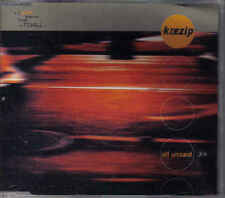 Krezip- 3 Live Tracks from tivoli cd Max single