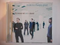 TO ROCOCO ROT AND I-SOUND : MUSIC IS A HUNGRY GHOST  || CD ALBUM | PORT 0€ !