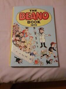 The Beano book 1972 (DC Thomson)