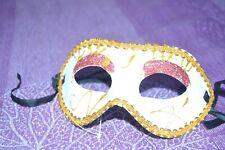 Karnevalsmaske,Gesichtsmaske,Augenmaske,Verkleidung,Karneval,Neuwertig,