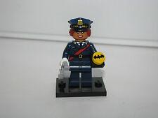 LEGO The Batman Movie Mini Figures  71017 Barbara Gordon
