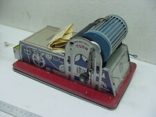 Louis Marx Printing Press tin toy usa antique new york litho