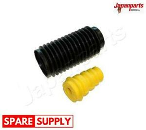 DUST COVER KIT, SHOCK ABSORBER FOR ABARTH FIAT LANCIA JAPANPARTS KB-A18