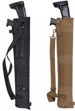 Tactical Shotgun Scabbard MOLLE Compatible Range Bag Rothco 25910 25911