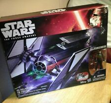 Star Wars THE FORCE AWAKENS SPECIAL FORCES TIE FIGHTER VEHICLE WITH FIGURE