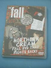 The Fall DVD Northern Cream Fall DVD that fights back producers cert