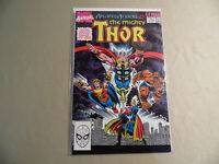 The Mighty Thor Annual #14 (Marvel 1989) Free Domestic Shipping
