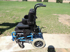 Zippie Quickie Model ZP-0055756 Wheelchair Made By Sunrise Medical Mobility