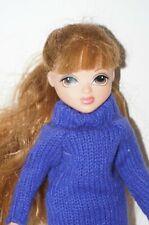"Vintage 1987 Hasbro Maxie 11"" Doll"