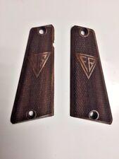 Radom model 35 wooden grips
