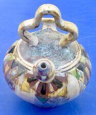 Datazione Sylvac ceramiche
