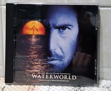 Waterworld - Original soundtrack - James Newton Howard - Like new