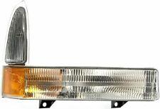 Turn Signal / Parking Light Assembly-Side Marker Light Assembly Front Right