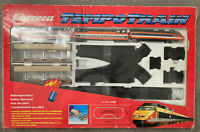 Carrera Tempo Train Set No 35690 Battery Operated Set Is New With Box Damage
