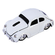 Cool USB 2.4G Car Wireless Mouse Game Mice VW beetle for Laptop pc Mac Xmas Gift