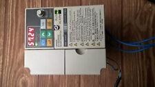 N°1 PLC OMRON YASKAWA INVERTER 3G3MV-A2015