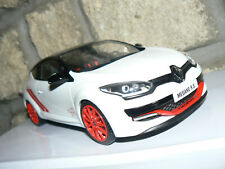 renault sport megane 3 rs trophy r 1/18 1:18 otto ottomobile ottomodels boxed