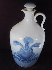 Bing & Grondahl CHERRY HEERING JUG WITH STOPPER