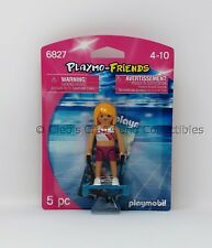 Playmobil Playmo-Friends Fitness Instructor Figure 6827 Unopened 2015 Germany!