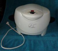 Salton George Foreman GVS Mini Contact Roaster & Cooker-Also Bakes & Steams