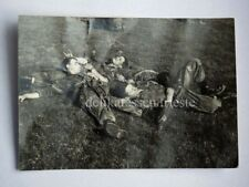 PARACADUTISTA paracadutisti Folgore parà PARATROOPER vecchia foto 9