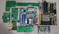 6 lbs Scrap Computer boards for Gold, Silver, Copper, Precious Metal Recovery