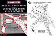 Stoeger c1970 Gun Parts and Accessories Catalog
