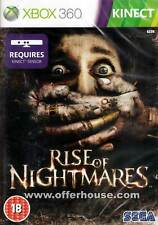 JUEGO XBOX 360 RISE OF NIGHTMARES X360 5652782