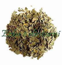 EUCALIPTO BIOLOGICO foglie 100 gr. Raffreddore, bronchite, rinite, cistite